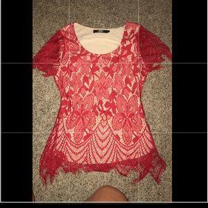 Bke blouse